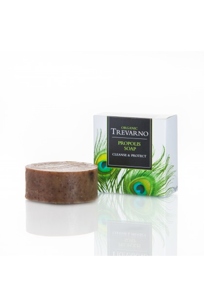 Organic Propolis Soap