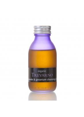 Lavender & Geranium Cleansing Oil-100ml