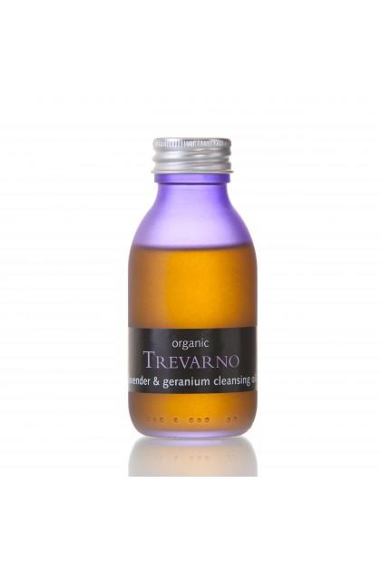 Lavender & Geranium Cleansing Oil