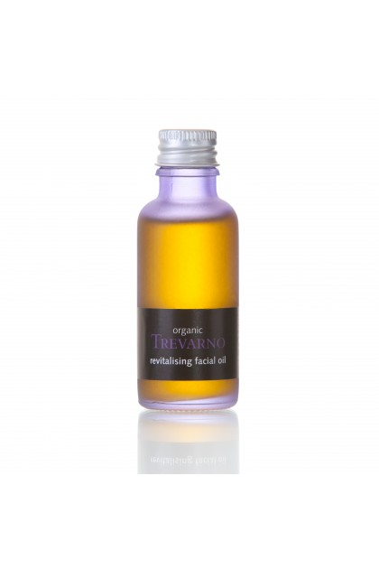 Revitalising Facial Oil - 30ml