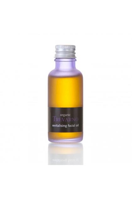 Revitalising Facial Oil - 30ml