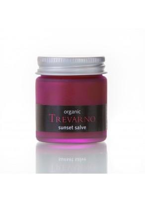 Crema antirid de seara bio Sunset Salve cu germeni de grau și ylang ylang - 15ml
