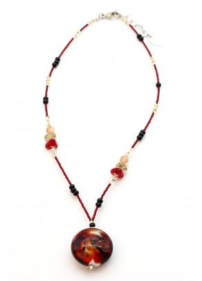 Bimy Necklace