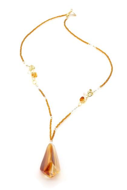 Necklace Marina