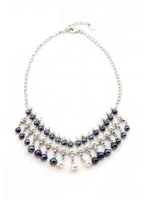 Mimosa Necklace