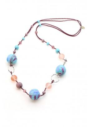 Mimdra Necklace
