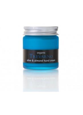 Crema de maini bio catifelanta cu ulei de migdale - 60ml