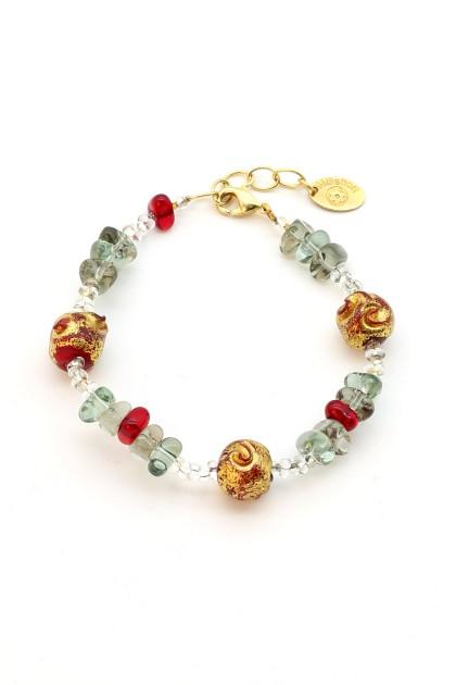 Portofino Gold Bracelet
