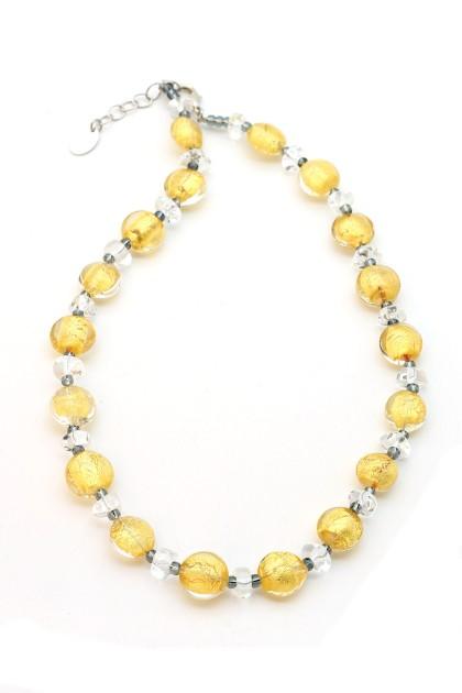 Oro Necklace