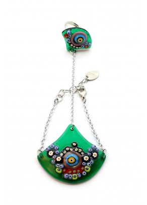 Set Bria - bracelet, ring