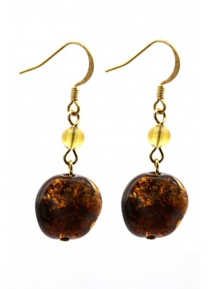 Minerva Earrings 32