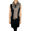 Emiria - baby alpaca fine shawl