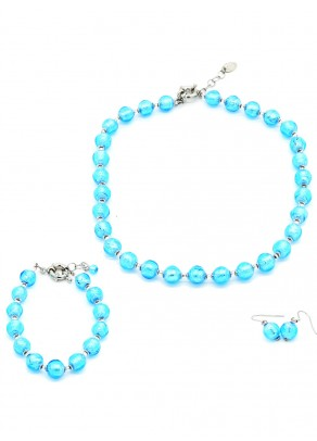 Murano Set Eva - 3 piece