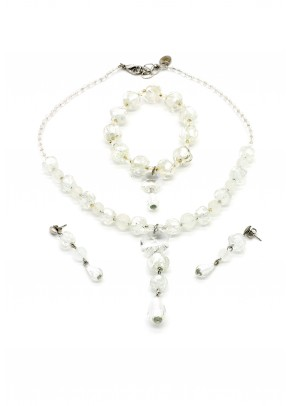 Murano Set Princess - 3 piece