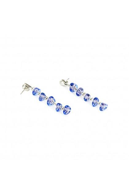 Irma Murano Earrings