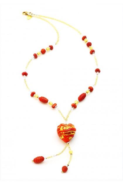 Necklace Miriam