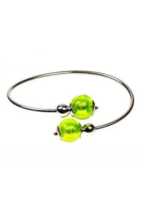 Venere Silver Bracelet