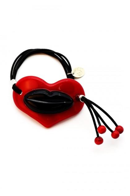 Love Bracelet / Hair elastic