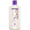 Lavender & Biotin Full Volume Shampoo (with Organic Fruit Stem Cells)
