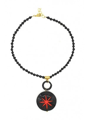 Aterix Necklace