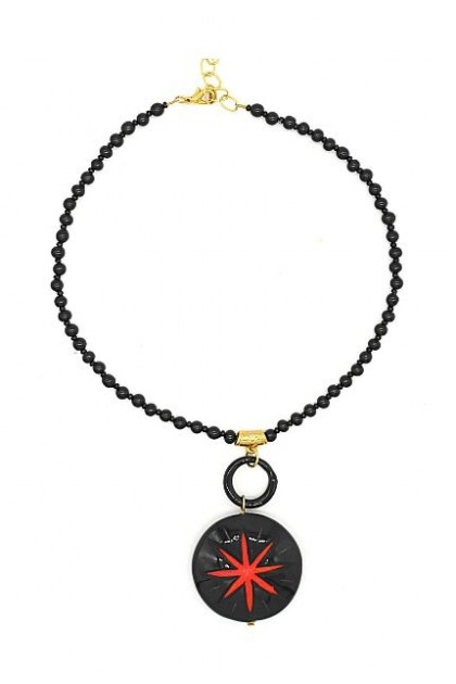 Necklace Aterix